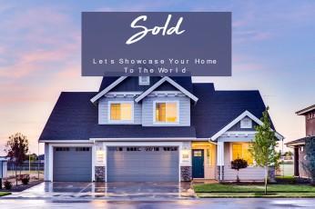 Social Media assistant for Real Estate